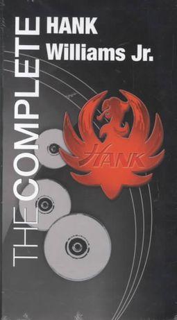 The Complete Hank Williams Jr [Box]
