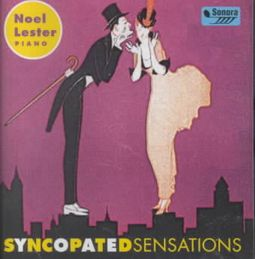 SYNCOPATED SENSATIONS