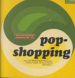 Pop-Shopping [EFA]