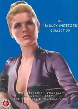 Radley Metzger Collection - Vol. 3