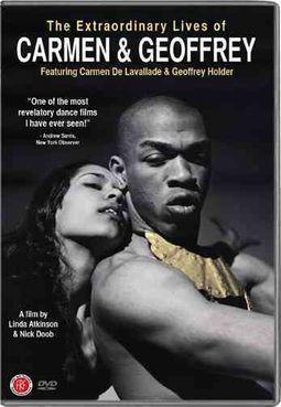 Carmen & Geoffrey