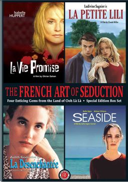 FRENCH ART OF SEDUCTION
