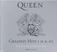 The Platinum Collection, Vol. 1-3 [Box]