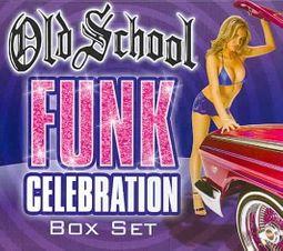 Old School Funk Celebration