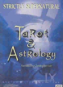Strictly Supernatural - Tarot & Astrology