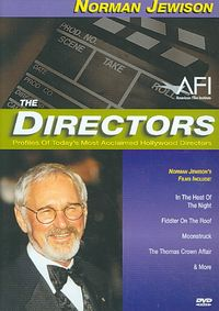 Directors Series, The - Norman Jewison