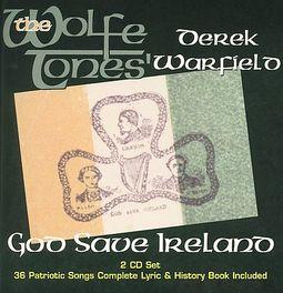 GOD SAVE IRELAND