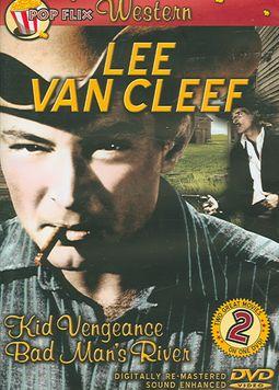 Lee Van Cleef - Western Double Feature
