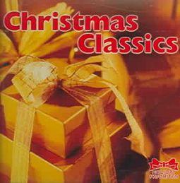 Holiday Favorites: Christmas Classics
