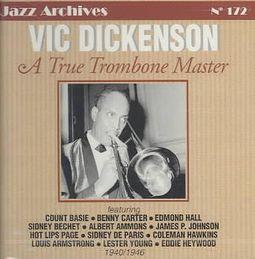 A True Trombone Master