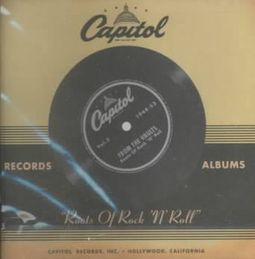 Capitol from the Vaults, Vol. 5: The Roots of Rock 'N' Roll
