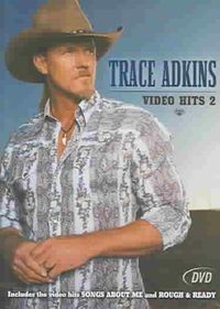 Trace Adkins - Video Hits 2
