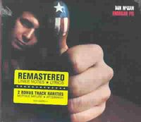 American Pie [Bonus Tracks] [Remaster]