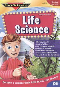 Rock 'N Learn: Life Science