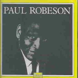 Paul Robeson, Vol. 1