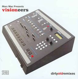 Dirty Old Remixes [Single]