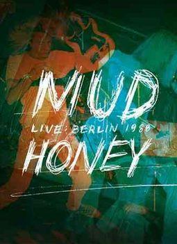 Mudhoney: Live in Berlin 1988 [DVD]