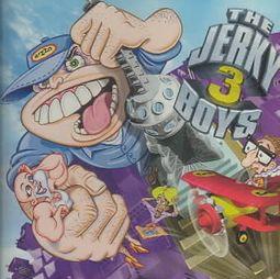 The Jerky Boys 3 [Edited]