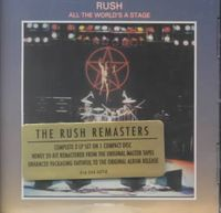 All the World's a Stage [Remaster]