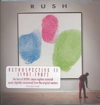 Retrospective, Vol. 2 (1981-1987)
