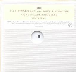 Cote d'Azur Concerts on Verve [Box]