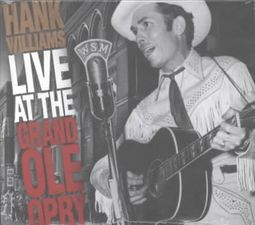 Live at the Grand Ole Opry [1999]
