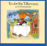 Tea for the Tillerman [Remaster]