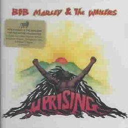 Uprising [Bonus Tracks] [Remaster]