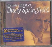 The Very Best of Dusty Springfield [Mercury]
