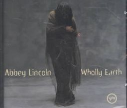 WHOLLY EARTH