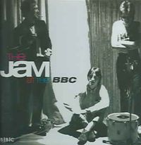The Jam at the BBC [International]