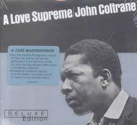 A Love Supreme [2002 Deluxe Edition]