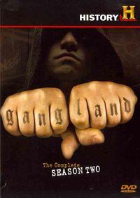 Gangland - Complete Season 2
