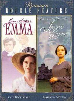 Romance Double Feature: Emma/Jane Eyre