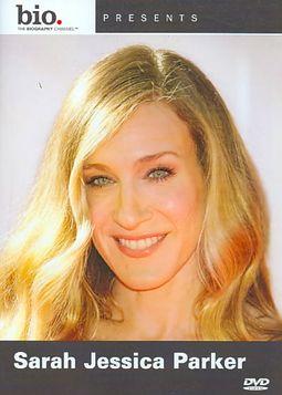 Biography: Sarah Jessica Parker