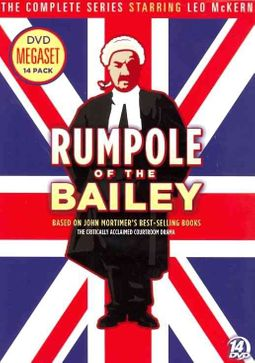 Rumpole of the Bailey - The Complete Series