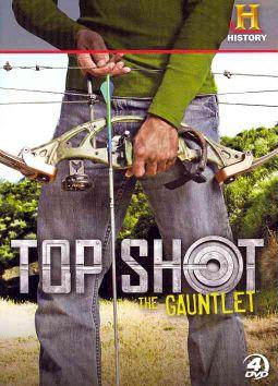 Top Shot: The Gauntlet - Season 3