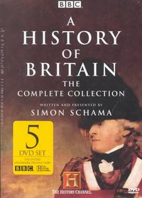 History of Britain - The Complete Collection