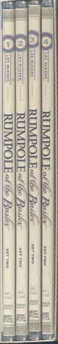 Rumpole of the Bailey - Set 2 Season 3 & 4