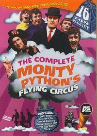 16-Ton Monty Python Megaset