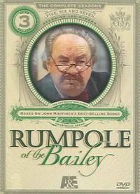 Rumpole of the Bailey - Set 3