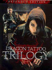 Girl Trilogy