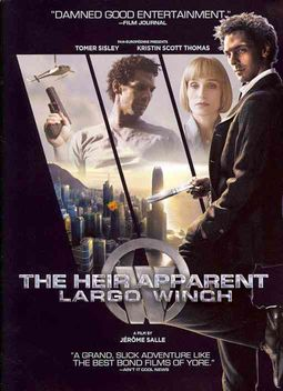 Heir Apparent: Largo Winch