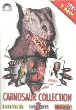 Carnosaur Collector's Set