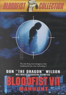 Bloodfist 7 - Manhunt