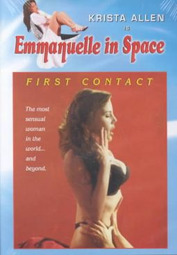 Emmanuelle in Space - First Contact