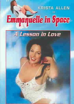 EMMANUELLE IN SPACE:LESSON IN LOVE