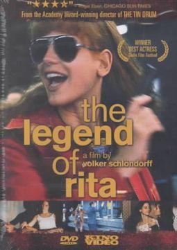 LEGEND OF RITA