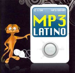 MP3 LATINOS