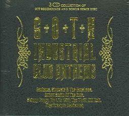 Goth Industrial Club Anthems [Box]